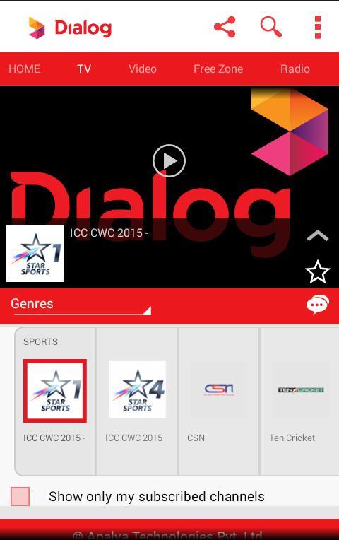 Dialog mytv app download