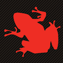 Red Frogs icon