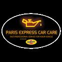 Paris Express Care icon