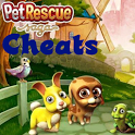 Pet Rescue Saga Cheats icon