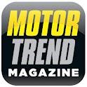 Motor Trend Magazine logo