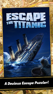Escape The Titanic - screenshot thumbnail