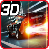 Speed Freak 3D