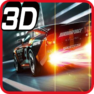 Speed Freak 3D APK