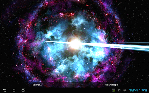 Deep Galaxies HD Deluxe- screenshot thumbnail