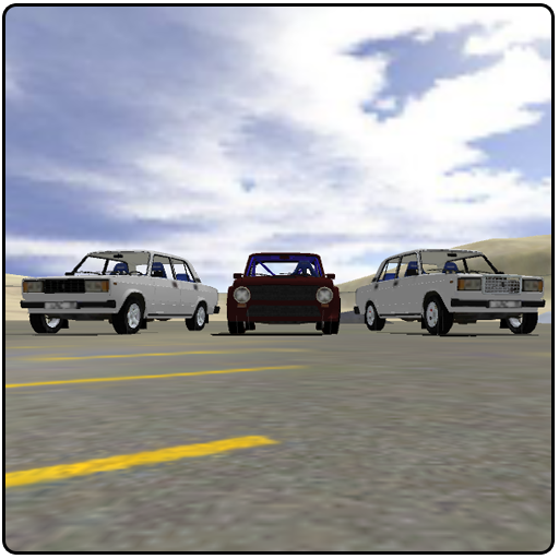 Lada Racing Extreme 賽車遊戲 App LOGO-硬是要APP