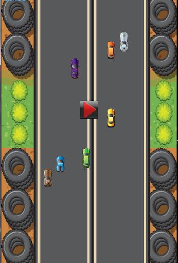 city racing game