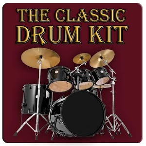 Classic Drum Kit for PC and MAC