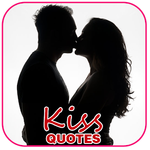 Kiss Quotes Live WallPaper APK