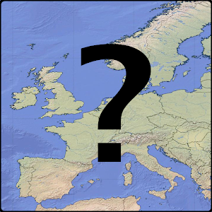 Europe Quiz for PC and MAC