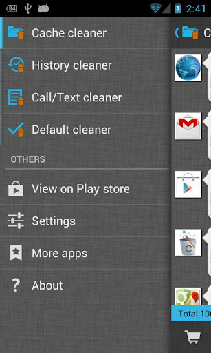 1Tap Cleaner Pro v2.74 Apk Miki