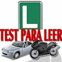 AutoescuelaFacil Test Leer icon