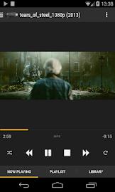 BubbleUPnP (Chromecast/DLNA) Screenshot 2