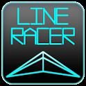 Line Racer logo