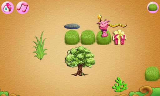 Bear's Gift: 小熊的禮物-自由搭建遊戲