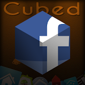 Cubed Apex/Nova Icon Theme