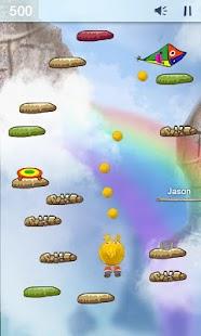 Funny Bounce- screenshot thumbnail