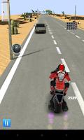 Screenshot of Racing Moto 2015