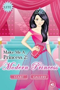 Modern Princess Lite - screenshot thumbnail