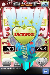 Valentine's Slots - screenshot thumbnail