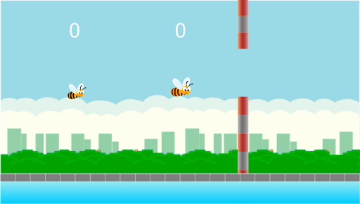flappy bee 2025