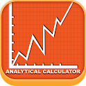 Analytical Calculator icon