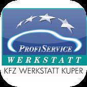 Kfz-Kuper