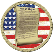 US Constitution Bill of Rights
