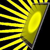 Sunlight Parallax