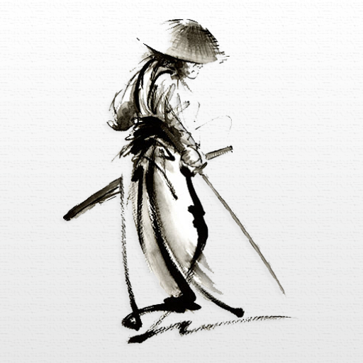 Samurai Dash 街機 App LOGO-APP試玩