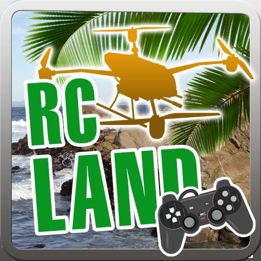 RC Land - Quadcopter FPV Race LOGO-APP點子