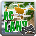 RC Land - Quadcopter FPV Race icon