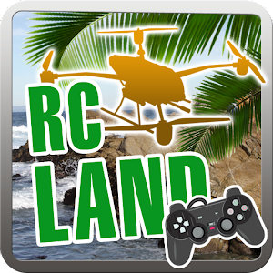 RC Land - Quadcopter FPV Race - Google Play  Andr​​oid