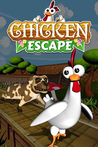 Chicken Escape Free - Fun Game