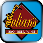 Julians BBQ Beer and Wine