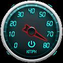 Gps Speedometer logo