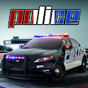 Ultra-Police Hot Pursuit 3D icon