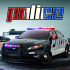 Ultra Polizia Hot Pursuit 3D icon