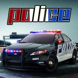 ウルトラ警察ホットパースートの3D