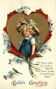 Valentines Day Vintage HD LWP v1.1