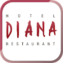Hotel Diana icon