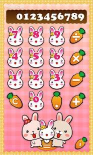RabbitCalc- screenshot thumbnail