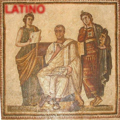 Latino TRADUZIONI 教育 App LOGO-APP試玩