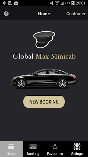 Global Max Minicabs