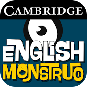 English Monstruo
