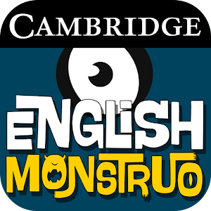English Monstruo, impara l'inglese sul tablet