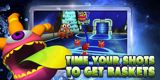 Space Sports- screenshot