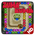 Zuma Kuma HD icon
