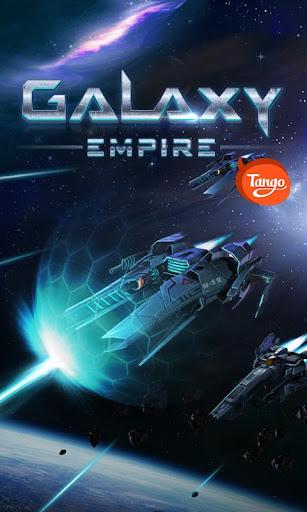 Galaxy Empire for Tango