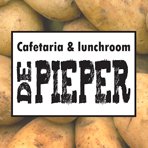 Cafetaria de Pieper BestelApp for Android